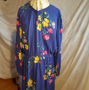 NWT Old Navy Floral Dress